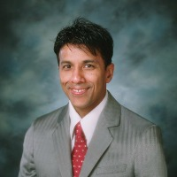 Dr. Mahesh K. Shetty - Houston, Texas radiologists